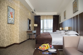 Picture of Sulaf Luxury Hotel in Amman