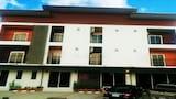 Hotell i Ubon Ratchathani