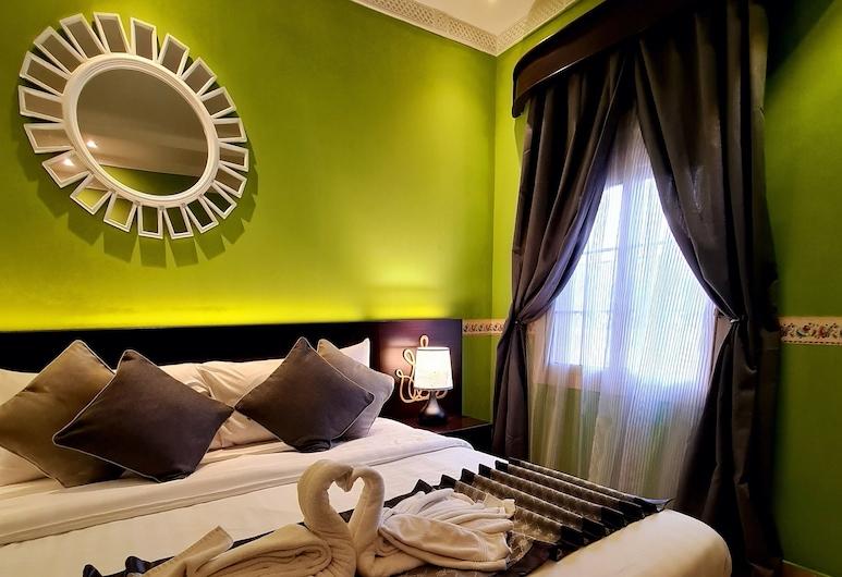 West Liberty, Jeddah, VIP Suites, Værelse