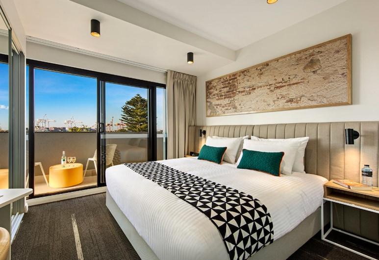 Quest Fremantle, Fremantle, Studio Standard, Chambre