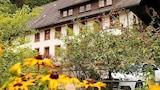 Bilde av Zum Goldenen Rössle i Triberg im Schwarzwald