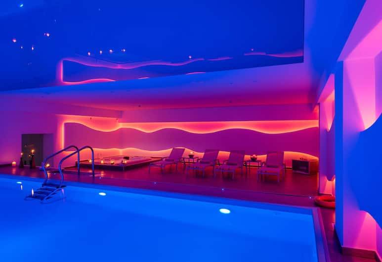 Mediterranean Beach Resort, Zante, Piscina coperta
