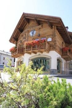 Picture of Chalet Picchio in Livigno