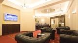 Sélectionnez cet hôtel quartier  à Karlovy Vary, République tchèque (réservation en ligne)
