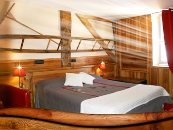 Choose This 2 Star Hotel In Briancon