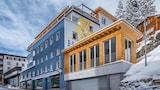 Choose This 3 Star Hotel In Arosa