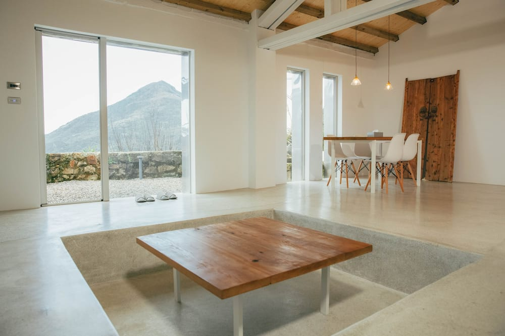 Comfort Cottage, Mountain View - Bilik Rehat