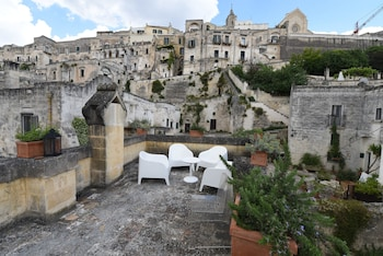 Picture of alle conche in Matera