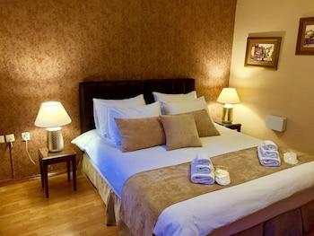 Slika: Samm Šeher Hotel ‒ Sarajevo