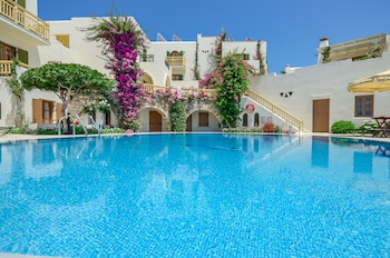 Picture of Hotel Proteas in Naxos