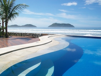 Enter your dates to get the Sao Sebastiao hotel deal