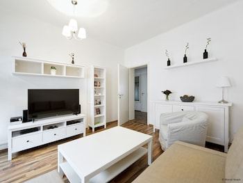 Bild vom City Park Apartment 23 in Leipzig