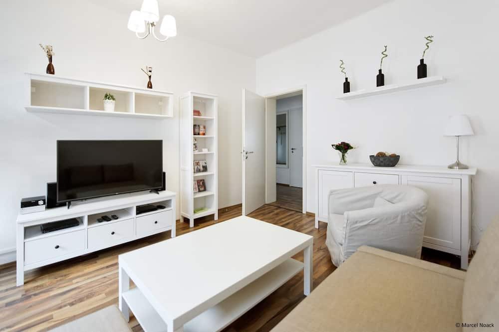 City Park Apartment 23