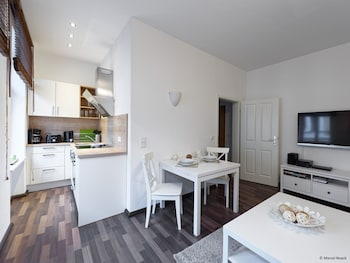 Bild vom City Park Apartment 22 in Leipzig
