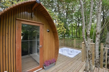Foto RiverBeds Lodges with Hot Tubs di Ballachulish