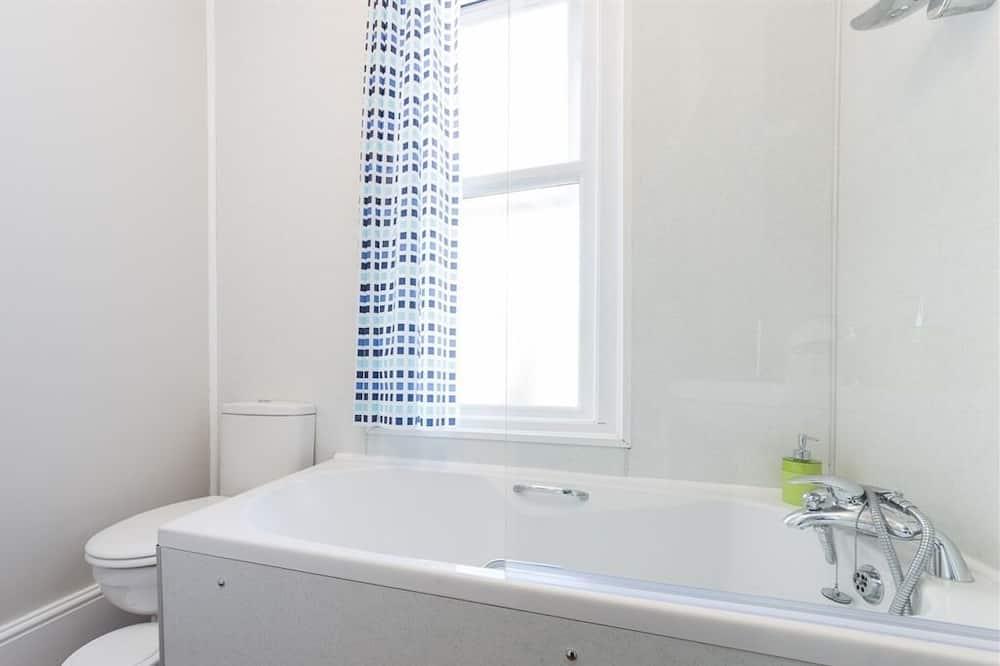 Poslovni apartman, privatna kupaonica - Kupaonica