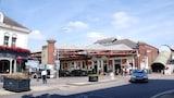 Sélectionnez cet hôtel quartier  Hove, Royaume-Uni (réservation en ligne)