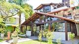 Sélectionnez cet hôtel quartier  à Florianopolis, Brésil (réservation en ligne)
