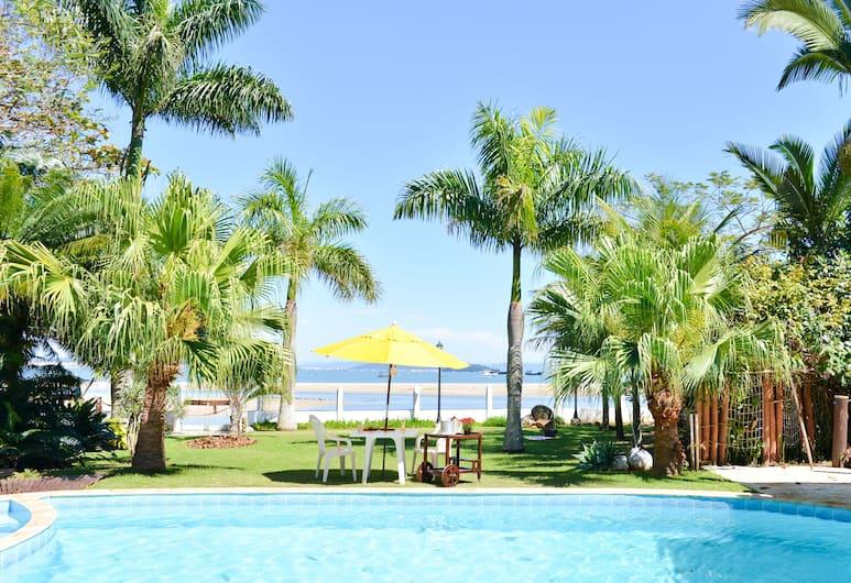 Encantos da Ilha Pousada, Florianopolis