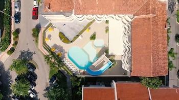 弗洛里亞諾波利斯布拉瓦海灘飯店的相片