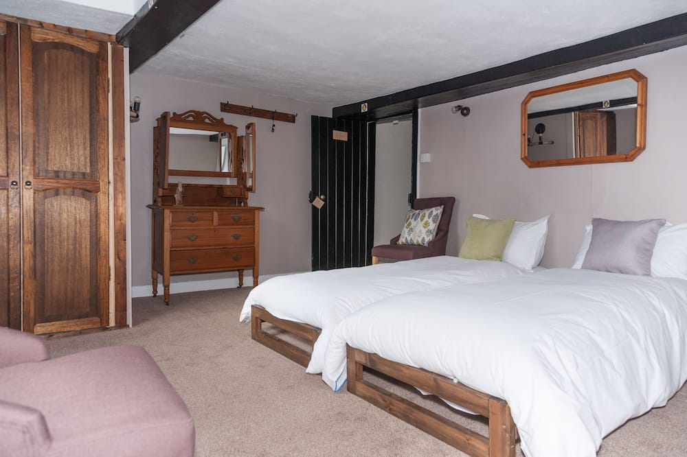 Family Suite, 2 Bedrooms - Children's Theme Room