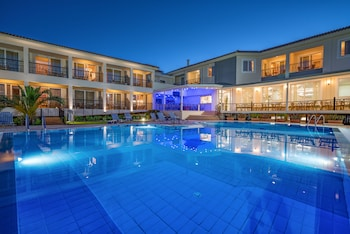 Picture of Park Hotel & Spa in Zakynthos