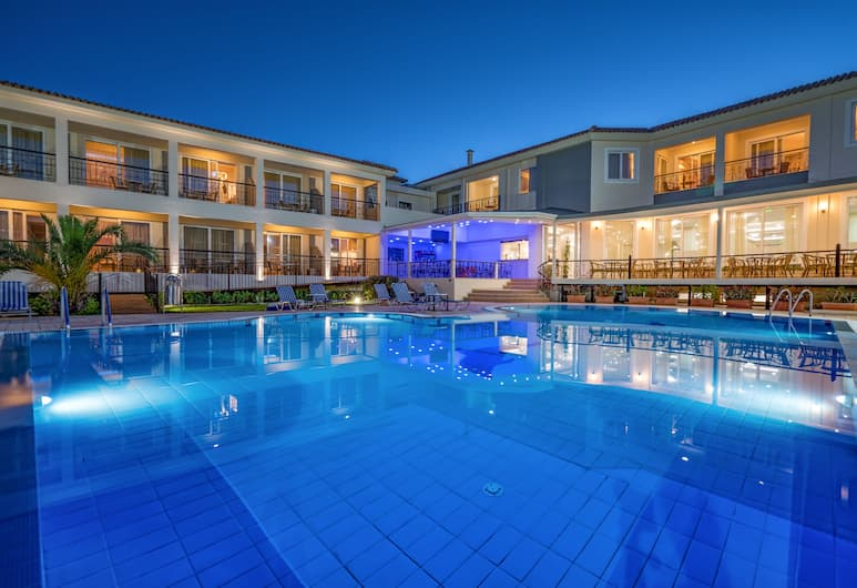 Park Hotel & Spa, Zante