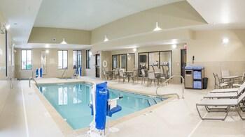 Slika: Candlewood Suites Fargo South- Medical Center, an IHG Hotel ‒ Fargo