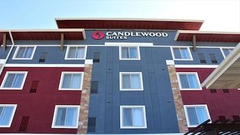 Foto van Candlewood Suites Fargo in Fargo