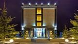 Hoteles en Bishkek: alojamiento en Bishkek: reservas de hotel