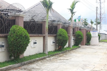 Foto van Emrosy Hotels in Uyo