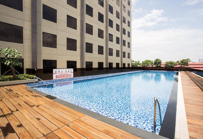I Hotel Baloi Batam, Pulau Batam, Kolam Terbuka