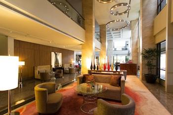 Φωτογραφία του I Hotel Baloi Batam, Batam