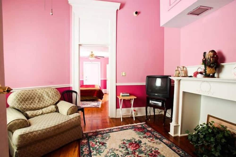 Luksuzna kuća, 4 spavaće sobe - Dnevna soba