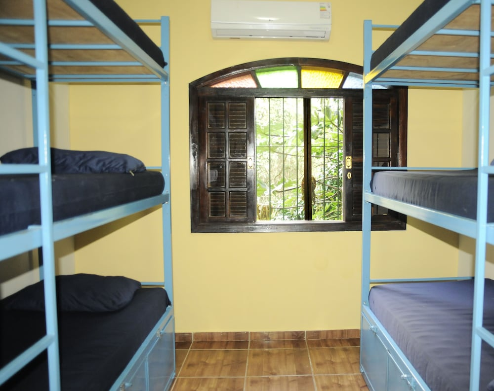 Le House Hostel Rio De Janeiro Shared Dormitory Mixed Dorm Private Bathroom