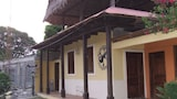 Reserve this hotel in Acandi, Colombia