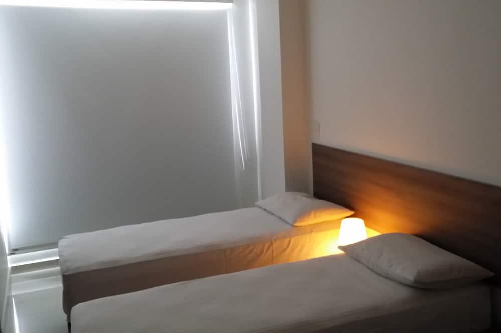 Phòng 2 giường đơn Tiêu chuẩn - Phòng