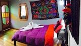 Hotell i Ollantaytambo