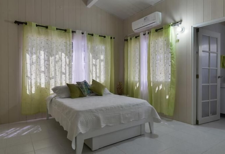 Tropical Coral, San Andres, Guest Room
