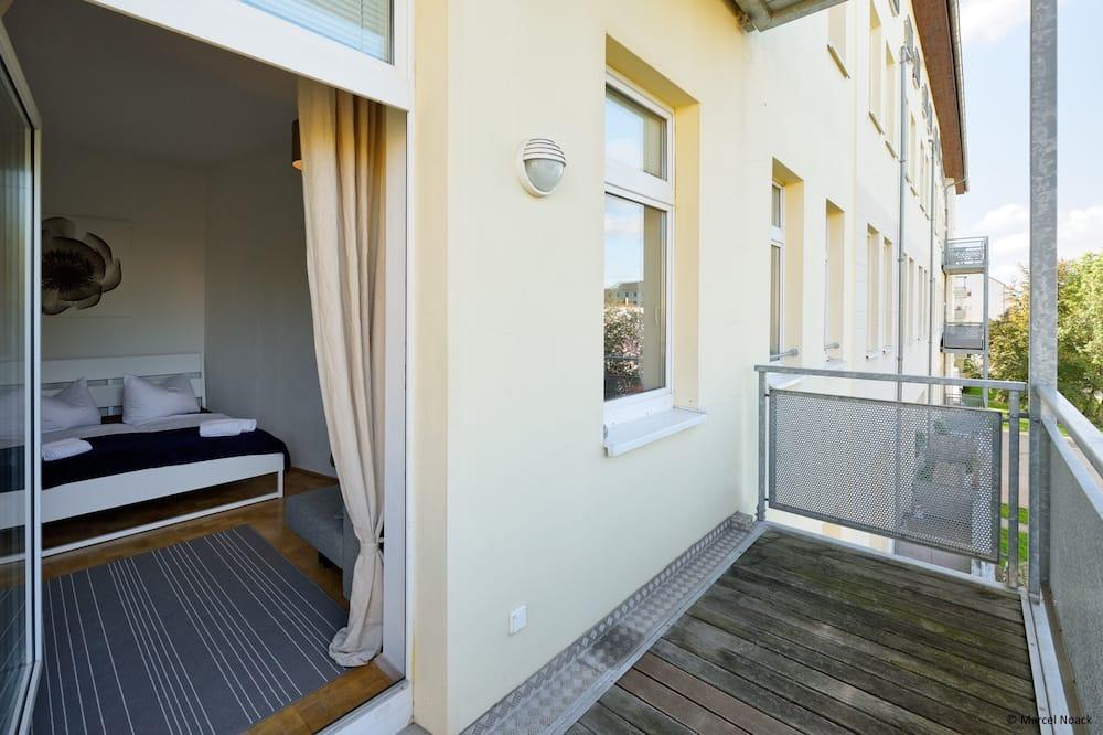 Studio, balkon - Balkon
