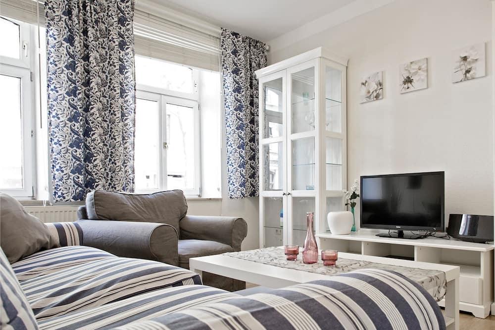 Dzīvokļnumurs (3, seperate Dining Room) - Dzīvojamā istaba