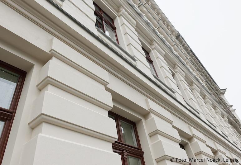 City Park Suite 1101, Leipzig, Front of property