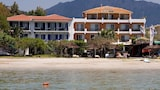 Choose This Beach Hotel in Lefkada -  - Online Room Reservations