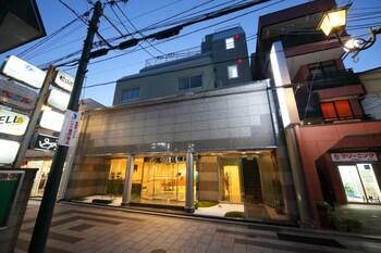 奈良、オークホステル奈良の写真