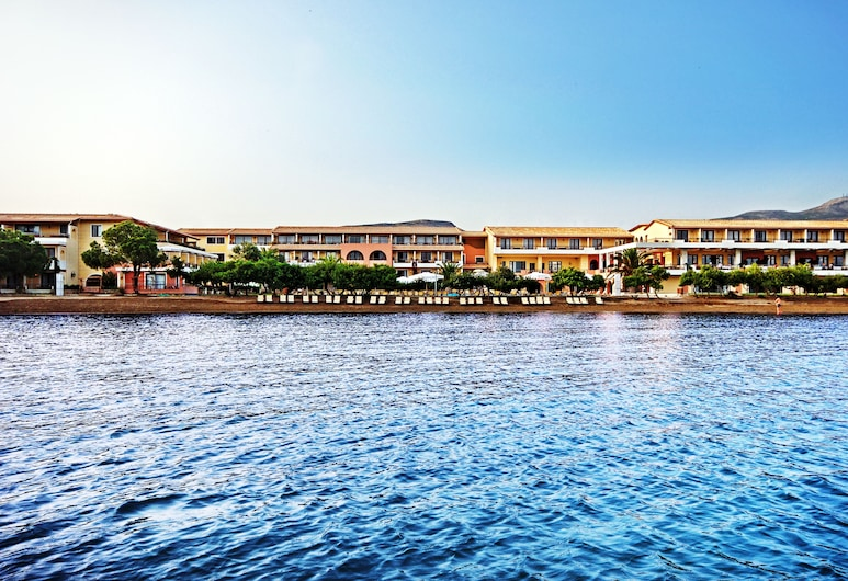 Negroponte Resort Eretria, เอรีเทรีย, วิวจากมุมสูง