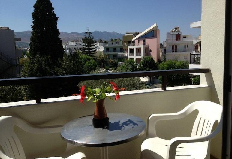 Ξενοδοχείο Φαέθων,  Κως, Μπαλκόνι