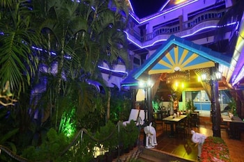 Picture of Patong Sunbeach Mansion in Patong