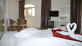 Book this Parking available Hotel in Midoun