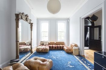 Picture of onefinestay - Carroll Gardens private homes in Brooklyn