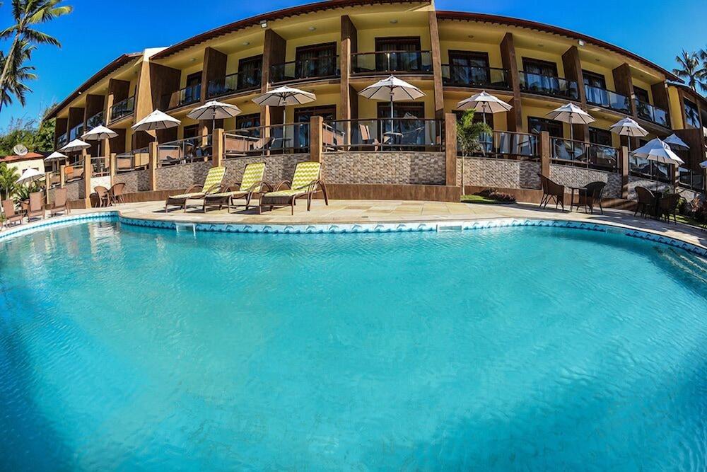 Genus Beach Hotel Paraipaba